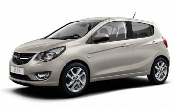 Opel Karl Autom