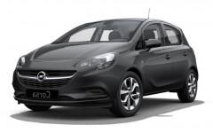 Opel Corsa Autom